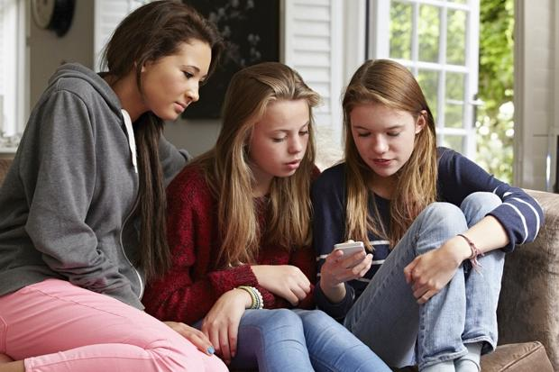 Teenagers online a crash course for the clueless parent