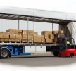 Economise on Your Pallet Delivery
