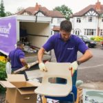 How Clearabee can help with rubbish removal when you move home