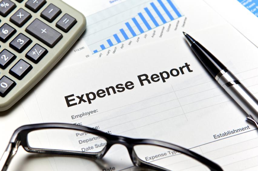 Expenses-