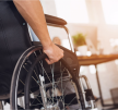 Are you in need of a new wheelchair?